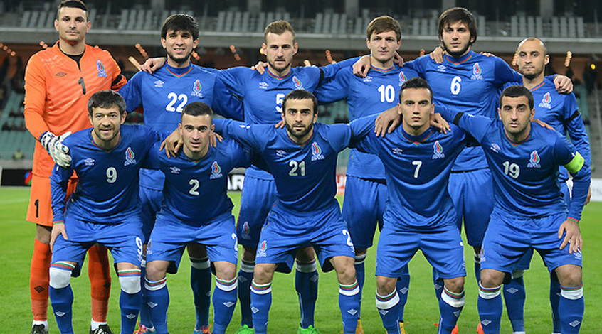 Сан-Марино - Азербайджан: прервут ли свою выездную безвыигрышную серию гости?