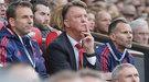 """Патрик Клюйверт: """"Ван Гаал испытывает большие трудности с опытными футболистами"""""""