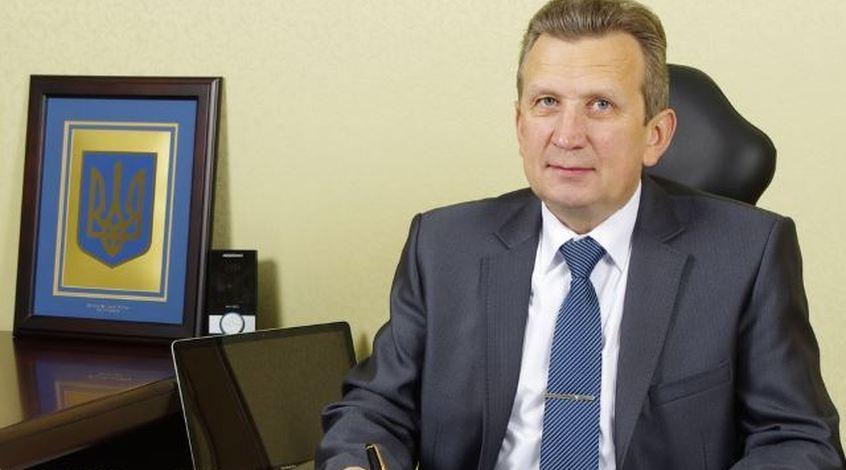"""Роман Черняк: """"Мы предлагали Сачко остаться в администрации """"Ворсклы"""""""