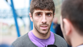 Шиндер отметился очередным голом в чемпионате Казахстана