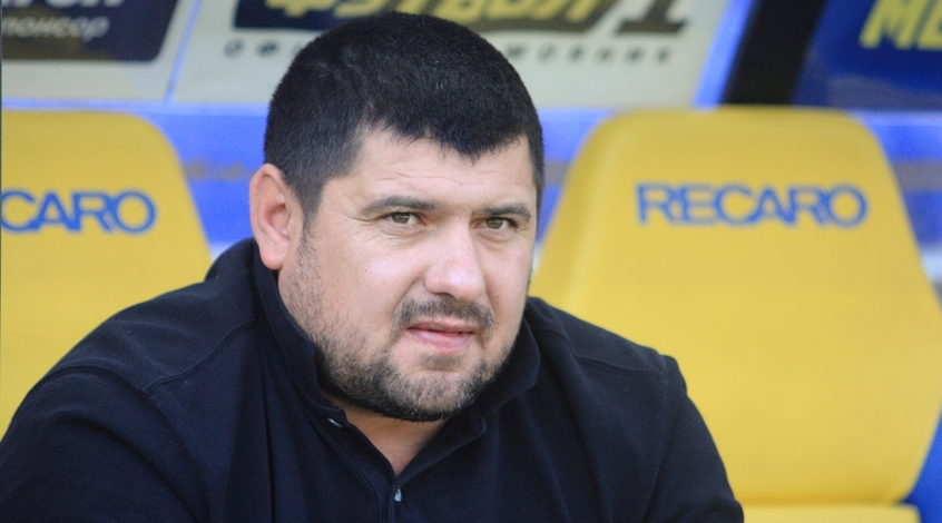 Владимир Мазяр: 150 матчей за плечами
