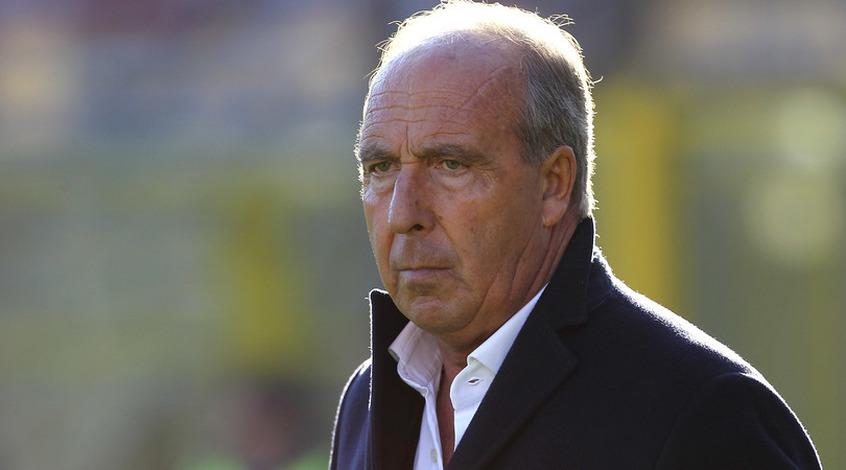Джампьеро Вентура готов уйти в отставку, если получит компенсацию в размере 700 тысяч евро