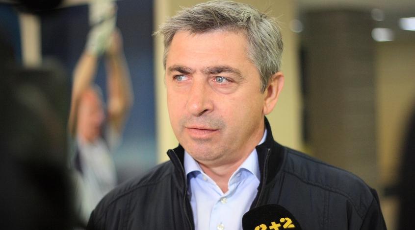 """Александр Севидов: """"Пойдя ва-банк, пропустили во второй раз"""""""