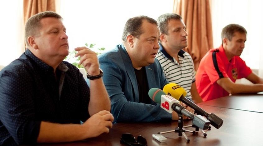 """Александр Гельштейн: """"Из всего, что обещал Ващенко в планах преобразования """"Гелиоса"""" в """"Кобру"""", ничего не выполнено"""""""