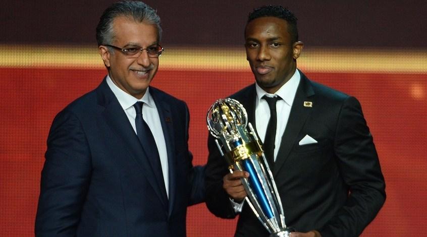 Лучшим футболистом Азии-2015 стал Ахмеди Халил