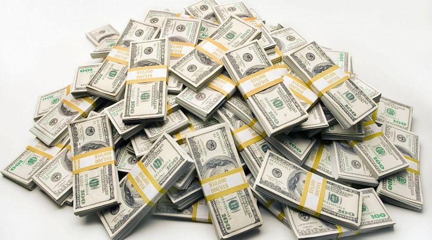 Вот это ставка! Экспресс с коэффициентом 980 принес игроку Winline 1 млн рублей