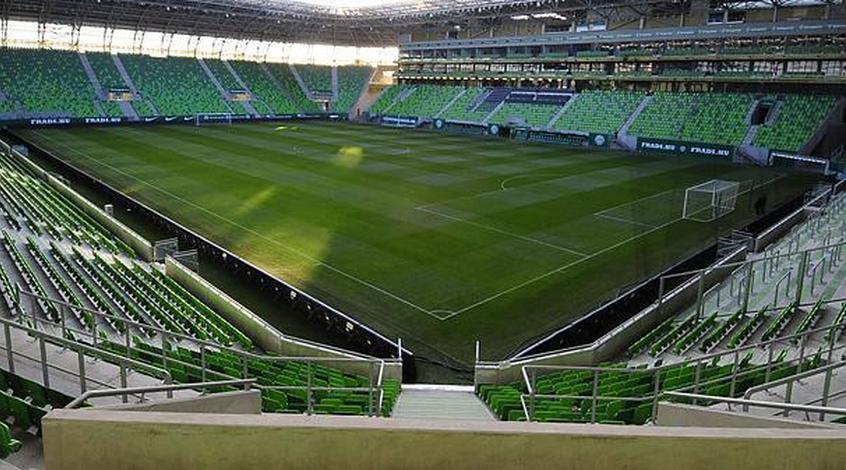 УЕФА: апелляция Венгрии на проведение одного матче без зрителей отклонена