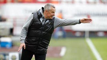 Источник: Кучук прибыл в Ростов на переговоры с местным клубом