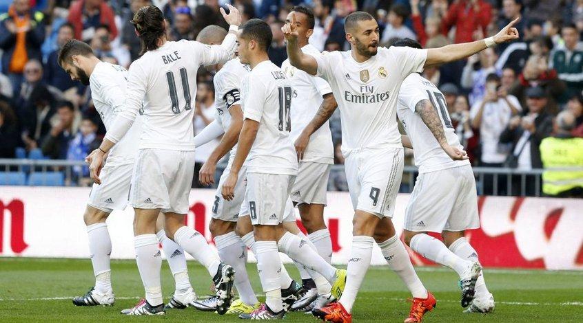 """Эксперты """"RMC"""": ждите много голов в Мадриде"""
