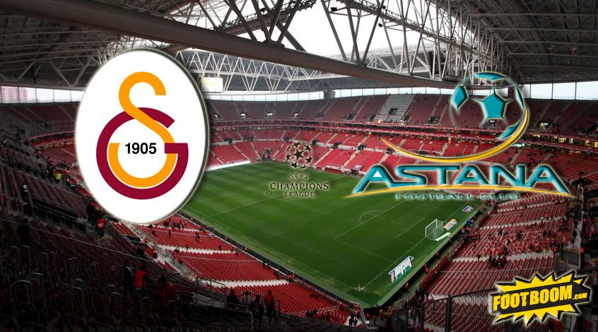 прогнозы на футбол лига чемпионов астана галатасарай 30 09 15