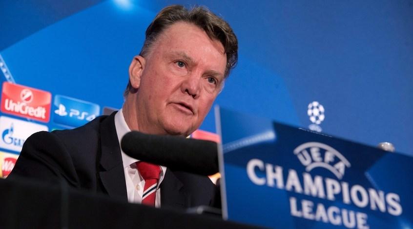 Луи ван Гаал: теперь необходимо побеждать в Лиге Европы, чтобы попасть в Лигу чемпионов