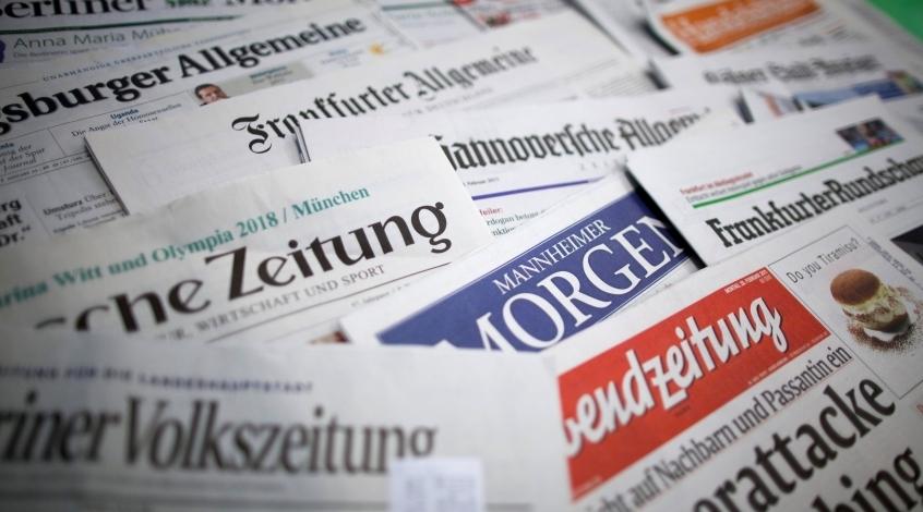 """""""Александрия"""" - """"Вольфсбург"""": обзор немецких СМИ"""