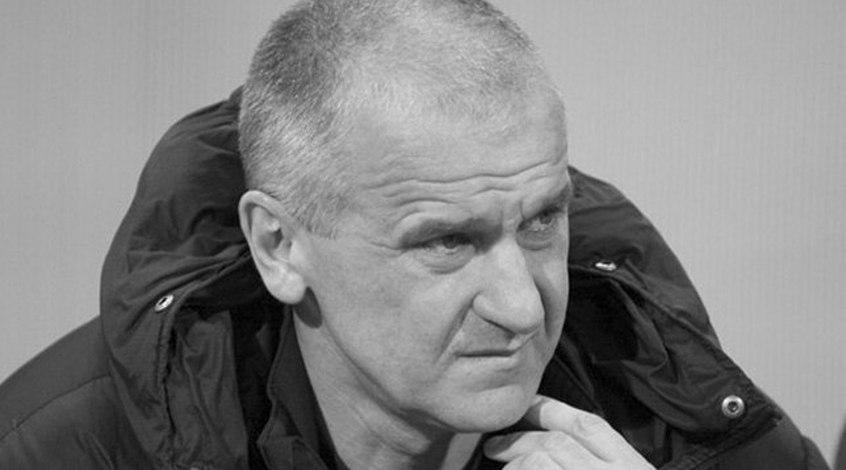 Память о Вадиме Тищенко увековечена в граните
