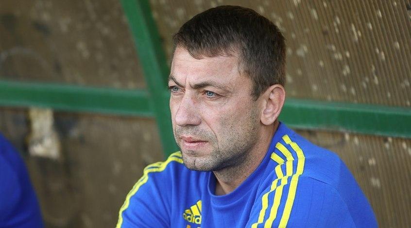 """Александр Призетко: """"С Кипром наша команда выглядела лучше, чем в поединке с Уэльсом"""""""