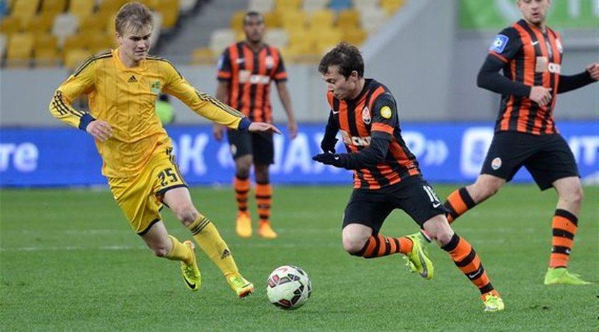 Сергей Сизый продолжит карьеру в Португалии