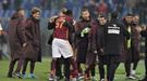 """Нападающий """"Ромы"""": забить гол и повысить свою цену на 4,7 млн евро"""