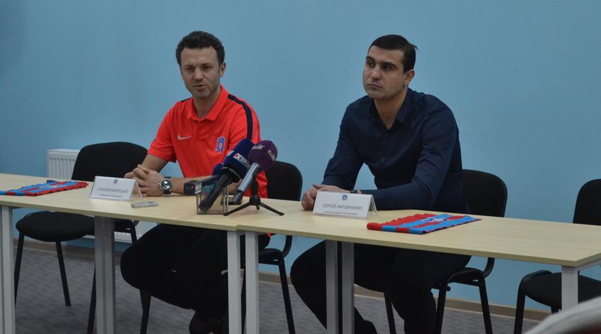 """Киевский """"Арсенал"""": с новым тренером - в первую лигу!"""