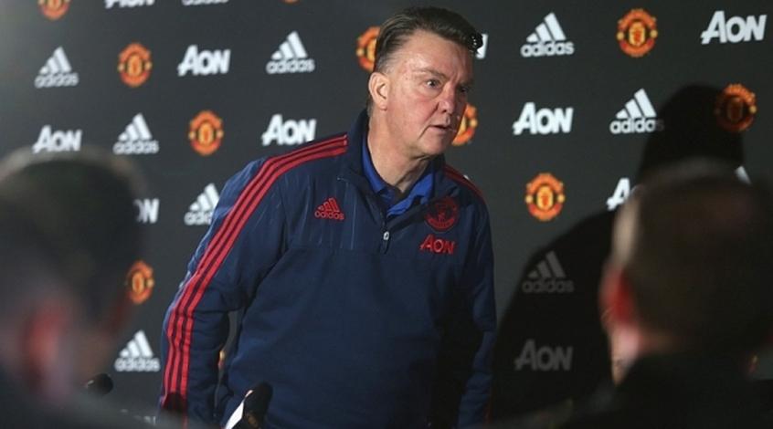 Луи ван Гаал: я один из лучших тренеров мира, прессе очень трудно с этим смириться