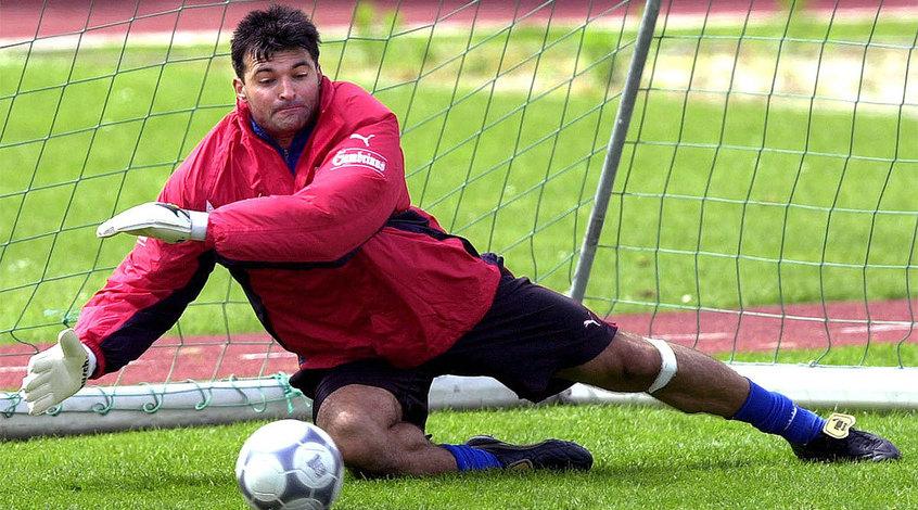 Серебряный призёр Евро-1996 Павел Срничек умер в возрасте 47 лет