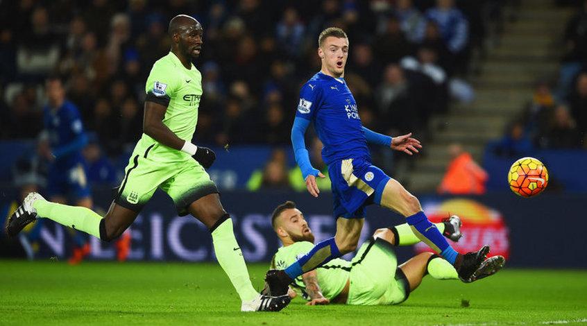"""""""Лестер"""" - """"Манчестер Сити"""" 0:0. Лисья осторожность"""