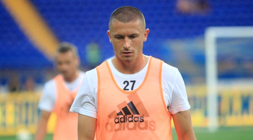 СМИ: Андрей Цуриков продолжит карьеру в Греции
