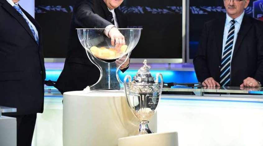 Состоялась жеребьевка 1/16 финала Кубка Франции