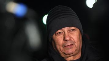 Мирча Луческу взялся за старое (Видео)