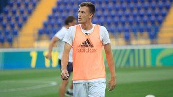 Виталий Ягодинскис продолжит карьеру в России