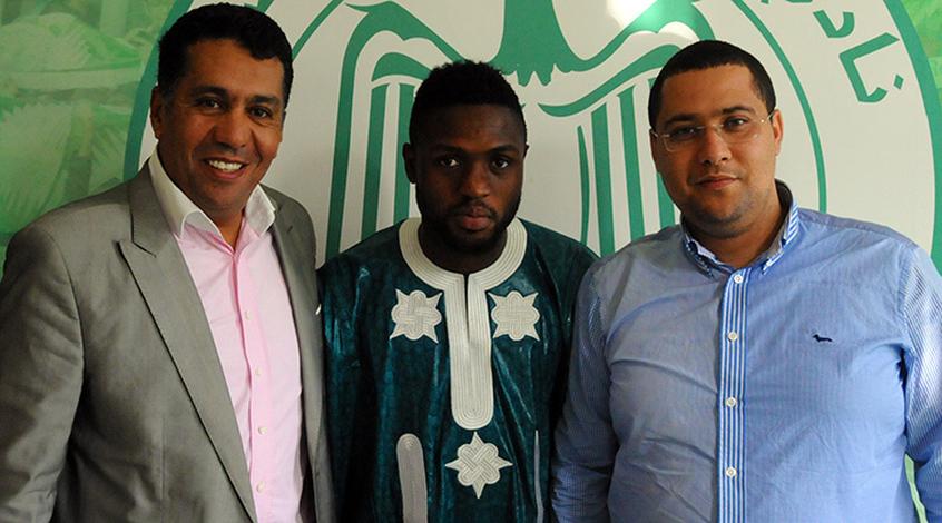 Михель Бабатунде: хотел перезагрузить свою карьеру, надеюсь вернуться в сборную Нигерии