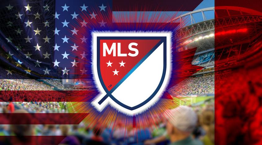 Лучшие голы 22-й игровой недели MLS (видео)