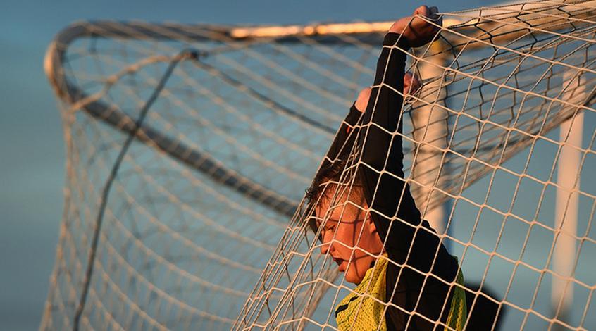 Третья волна молодых футбольных талантов Украины