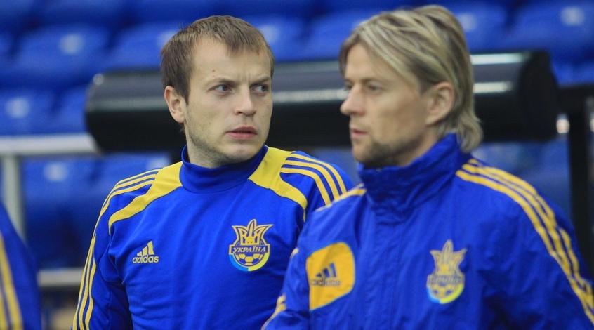 Когда смотрят в паспорт: топ-10 футболистов чемпионата Украины, находящиеся на пороге завершения карьеры