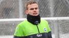 Чемпионат Дании: Максим Коваль теряет место в основном составе