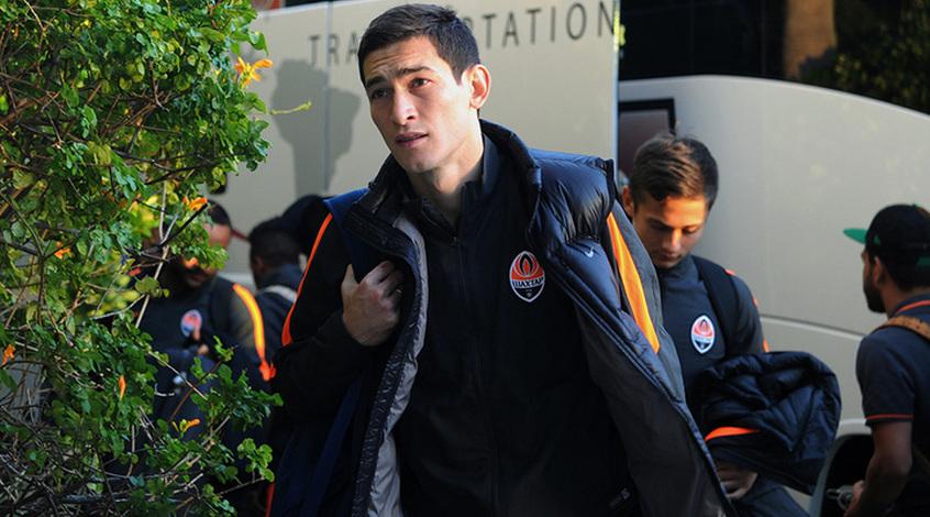 """Тарас Степаненко: """"Я отримую зараз дуже багато погроз, клуб виділив мені охоронців"""""""