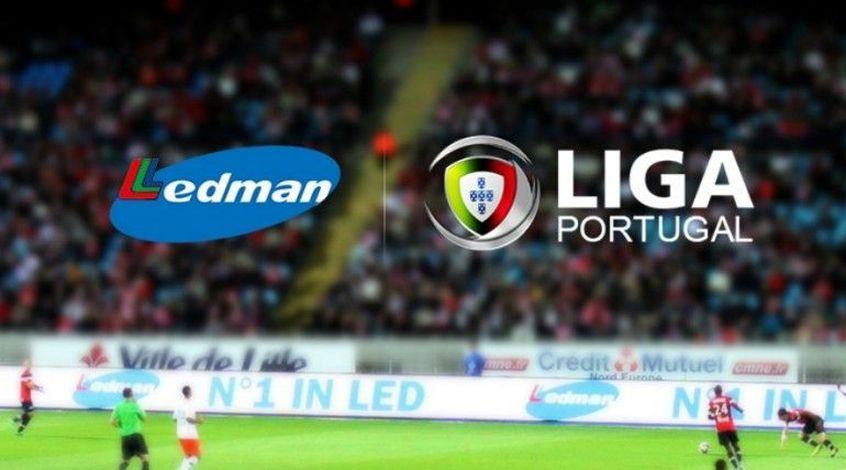 Безумие по-португальски: контракт второго дивизиона с новым спонсором требует подписания китайских игроков