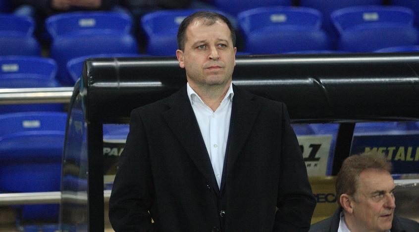 """Юрий Вернидуб: """"Пришлось Гречишкину сделать операцию и поставить пластину"""""""