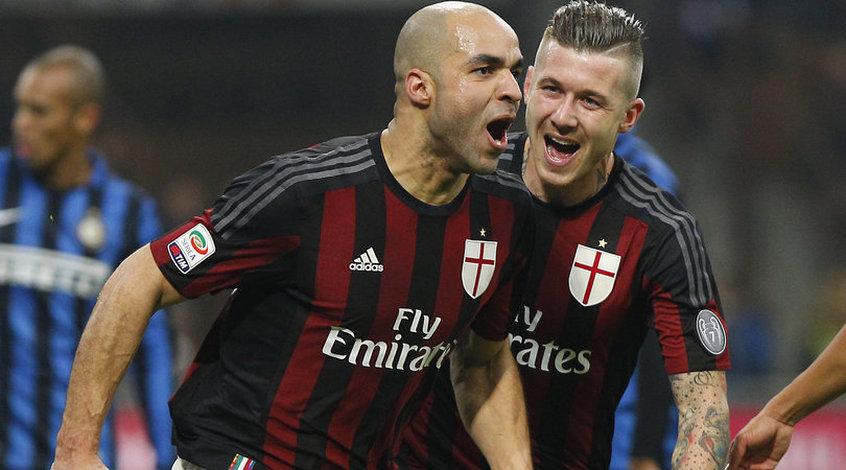 """Милан"" - ""Интер"" 3:0. Кризис? О чём вы?"