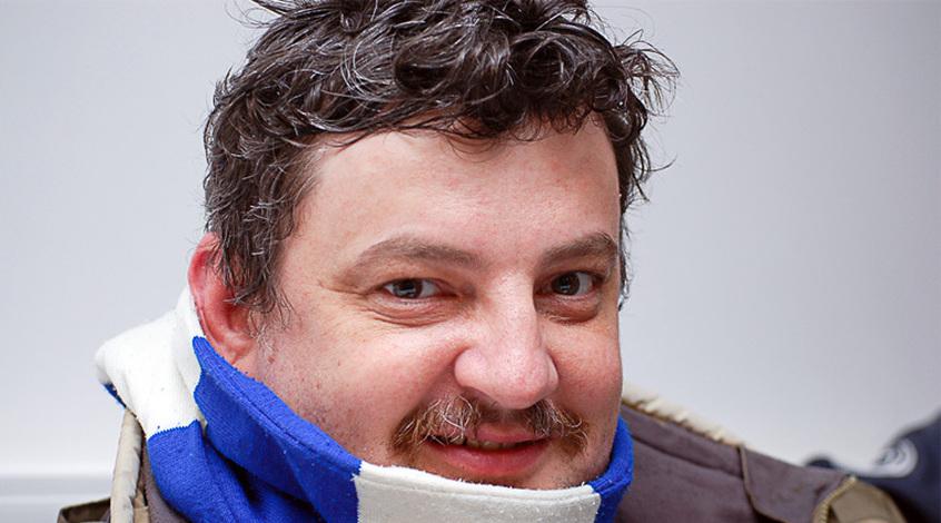 """Андрей Шахов: """"Только """"Лион""""! Вперед, Франция!"""""""