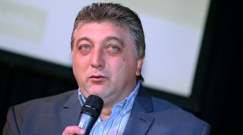 В возрасте 50 лет ушел из жизни один из лучших защитников Болгарии Трифон Иванов