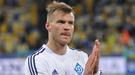 Андрей Ярмоленко вышел на чистое 13-е место в списке снайперов элитного дивизиона
