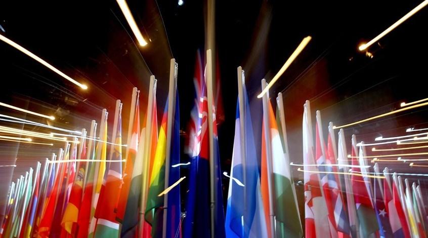 ФИФА назвала имена арбитров ЧМ-2018: впервые за 80 лет без англичан