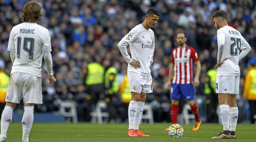 """Криштиану Роналду хочет получать 40 миллионов евро в """"Реале"""""""