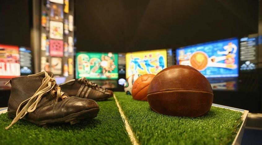 Джанни Инфантино открыл музей ФИФА в Цюрихе