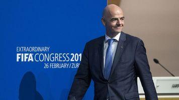 ECA выступила с критикой идеи Инфантино изменить формат клубного чемпионата мира