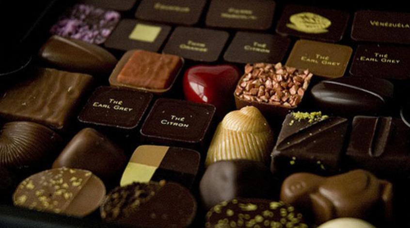 В Шотландии зрителей эвакуировали из-за коробки шоколадных конфет