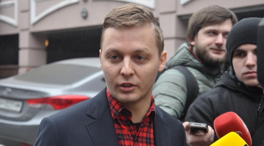 """Александр Шуфрич: """"Хотим, чтобы украинский футбол жил по одинаковым правилам для всех"""""""