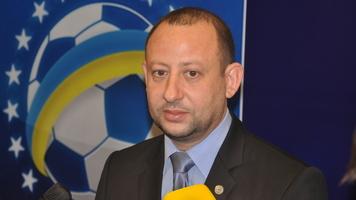 """Владимир Генинсон: """"Если все гарантии были предоставлены вовремя, то клуб должен был ехать"""""""