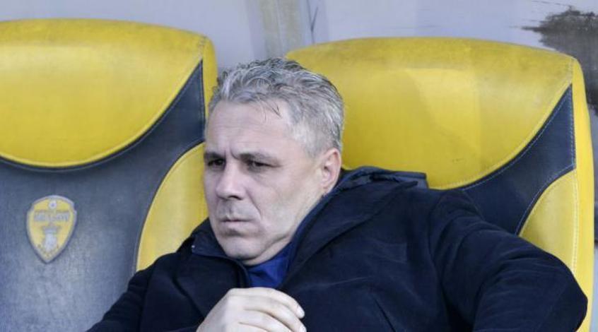 Тренер лидера чемпионата Румынии отстранён на полгода за ставку в размере 20 тысяч евро