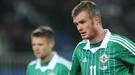 Вингер сборной Северной Ирландии Крис Брант не сыграет на Евро-2016