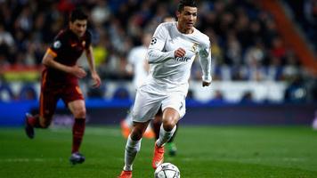 Криштиану Роналду — лучший игрок клубного чемпионата мира